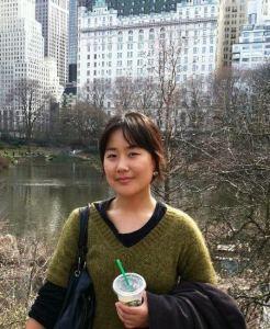 DaHyun Chun